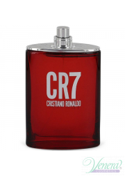 Cristiano Ronaldo CR7 EDT 100ml για άνδρες...
