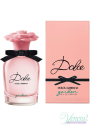 Dolce&Gabbana Dolce Garden EDP 50ml για γυναίκες Γυναικεία Аρώματα