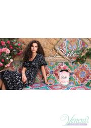 Dolce&Gabbana Dolce Garden EDP 75ml για γυναίκες