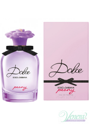 Dolce&Gabbana Dolce Peony EDP 50ml για γυναίκες Γυναικεία Аρώματα