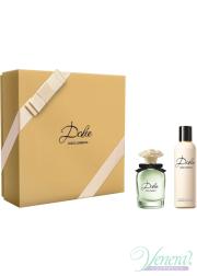 Dolce&Gabbana Dolce Set (EDP 50ml + Body Lotion 100ml) για γυναίκες Γυναικεία σετ