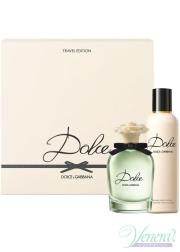Dolce&Gabbana Dolce Set (EDP 75ml + BL 100ml) για γυναίκες Γυναικεία Σετ