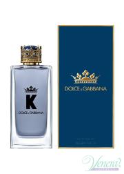 Dolce&Gabbana K by Dolce&Gabbana EDT 150ml για άνδρες Ανδρικά Αρώματα