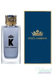 Dolce&Gabbana K by Dolce&Gabbana EDT 100ml για άνδρες Ανδρικά Αρώματα