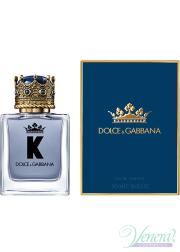 Dolce&Gabbana K by Dolce&Gabbana EDT 50ml για άνδρες