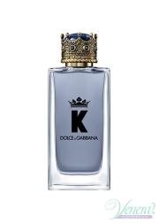 Dolce&Gabbana K by Dolce&Gabbana EDT 100ml για άνδρες ασυσκεύαστo