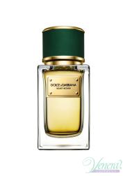 Dolce&Gabbana Velvet Vetiver EDP 50ml για άνδρες ασυσκεύαστo Мen's Fragrances without package