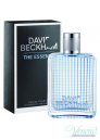 David Beckham The Essence EDT 75ml για άνδρες ασυσκεύαστo Men's Fragrances without package