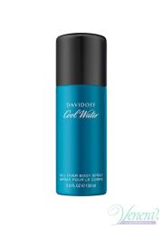 Davidoff Cool Water Deo Body Spray 150ml για άν...
