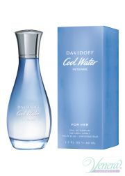 Davidoff Cool Water Intense for Her EDP 50ml για γυναίκες Ανδρικά Αρώματα