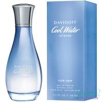 Davidoff Cool Water Intense for Her EDP 50ml for Women Women's Fragrance