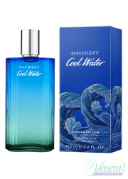 Davidoff Cool Water Summer Edition 2019 EDT 125ml για άνδρες Ανδρικά Αρώματα