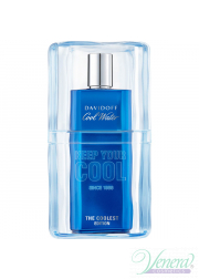Davidoff Cool Water The Coolest Edition EDT 200ml για άνδρες Ανδρικά Αρώματα