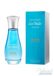 Davidoff Cool Water Woman Wave EDT 30ml για γυναίκες Γυναικεία αρώματα