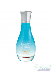 Davidoff Cool Water Woman Wave EDT 100ml p...