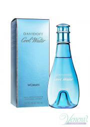 Davidoff Cool Water Eau Deodorante 100ml για γυ...