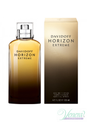 Davidoff Horizon Extreme EDP 125ml για άνδρες