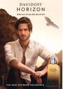 Davidoff Horizon Extreme EDP 125ml για άνδρες Αρσενικά Αρώματα