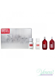 Diesel Deluxe Collection Set (Zero Plus Fe...