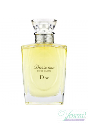 Dior Diorissimo (Les Creations de Monsieur Dior) EDT 100ml για γυναίκες ασυσκεύαστo Γυναικεία Αρώματα Χωρίς Συσκευασία