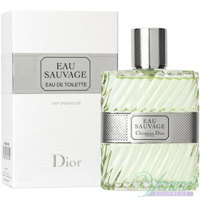 Dior Eau Sauvage EDT 50ml για άνδρες Ανδρικά Аρώματα