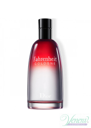 Dior Fahrenheit Cologne EDT 125ml για άνδρες ασυσκεύαστo Men's Fragrances without package