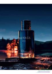 Dior Sauvage Parfum 60ml για άνδρες Ανδρικά Аρώματα