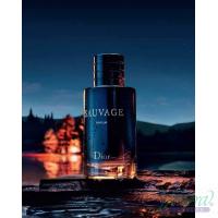 Dior Sauvage Parfum 100ml for Men Men's Fragrance