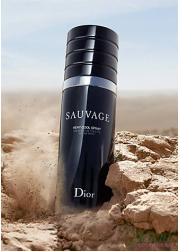 Dior Sauvage Very Cool Spray EDT 100ml για άνδρες Ανδρικά Αρώματα