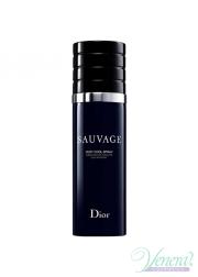 Dior Sauvage Very Cool Spray EDT 100ml για άνδρες συσκευασία Ανδρικά Аρώματα χωρίς συσκευασία