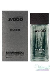 Dsquared2 He Wood Cologne EDC 150ml για άνδρες