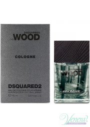 Dsquared2 He Wood Cologne EDC 75ml για άνδρες Ανδρικά Αρώματα
