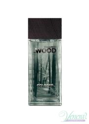 Dsquared2 He Wood Cologne EDC 150ml για άνδρες ασυσκεύαστo Ανδρικά Аρώματα χωρίς συσκευασία