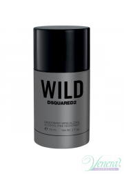Dsquared2 Wild Deo Stick 75ml για άνδρες Men's face and body products