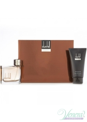 Dunhill Dunhill Set (EDT 75ml + AS Balm 150ml) για άνδρες Ανδρικά Σετ