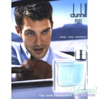 Dunhill Pure Set (EDT 75ml + AS Balm 150ml) για άνδρες Ανδρικά Σετ