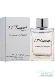 S.T. Dupont 58 Avenue Montaigne EDT 5ml για άνδρες