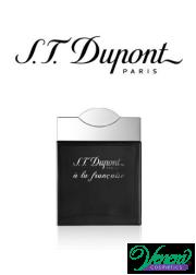 S.T. Dupont A La Francaise Pour Homme EDP 100ml για άνδρες Ανδρικά Αρώματα