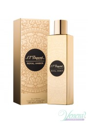 S.T. Dupont Royal Amber EDP 100ml για άνδρες και Γυναικες Unisex Fragrance