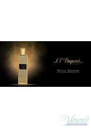 S.T. Dupont Royal Edition EDP 100ml για γυναίκες Γυναικεία αρώματα