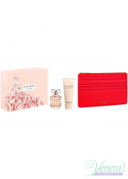 Elie Saab Le Parfum Set (EDP 50ml + Body Lotion 75ml + Bag) for Women Women's Gift sets