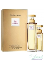 Elizabeth Arden 5th Avenue Set (EDP 125ml + EDP...