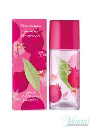 Elizabeth Arden Green Tea Pomegranate EDT 100ml για γυναίκες Γυναικεία αρώματα