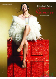 Elizabeth Arden Red Door Shimmer EDP 100ml για γυναίκες Γυναικεία αρώματα