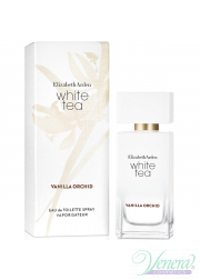 Elizabeth Arden White Tea Vanilla Orchid EDT 50ml για γυναίκες Γυναικεία Аρώματα
