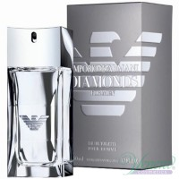 Emporio Armani Diamonds EDT 50ml for Men Men's Fragrance