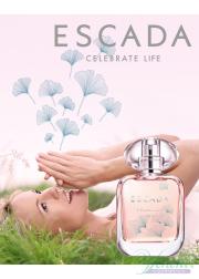Escada Celebrate Life EDP 30ml για γυναίκες Γυναικεία αρώματα