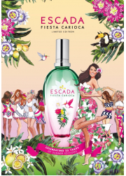 Escada Fiesta Carioca EDT 50ml για γυναίκες Γυναικεία αρώματα