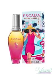 Escada Miami Blossom EDT 30ml για γυναίκες Γυναικεία αρώματα