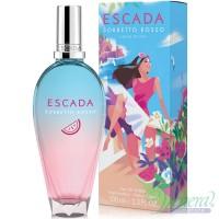 Escada Sorbetto Rosso EDT 100ml for Women Women's Fragrance